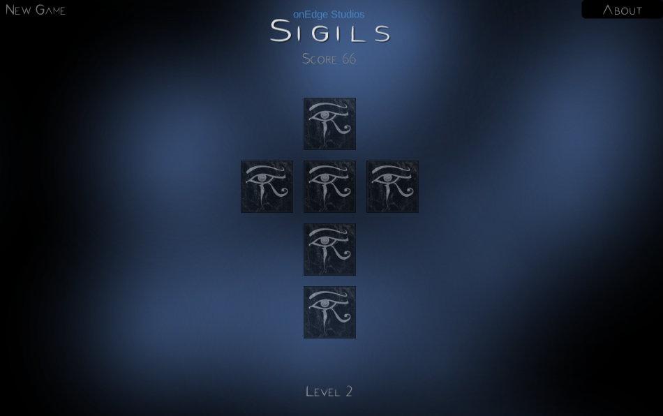 Sigils